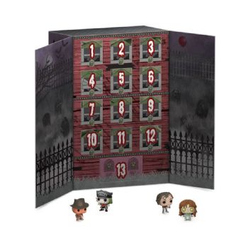 Funko Halloween 13 Day Spooky Countdown Pocket POP! Advent Calendar
